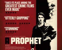 Afrojacks Movie Review: A Prophet