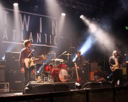 Music You Should Know – Twin Atlantic
