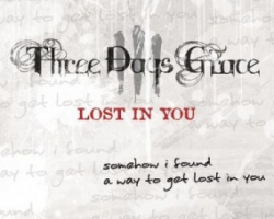 Three Days Grace � The Chain (Fleetwood Mac Cover)