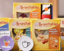 Now your hipster ass can have brunch anywhere